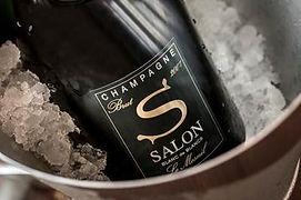 13% Below Market Price, 96pts Salon Le Mesnil Blanc de ...