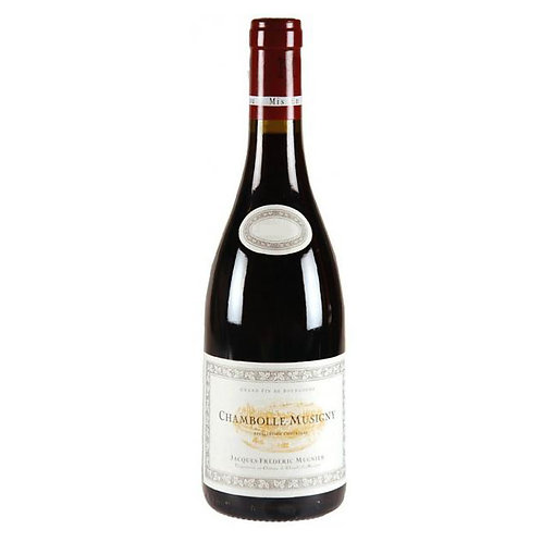 Chambolle-Musigny 2017   Jacques-Frederic Mugnier (1*75cl)