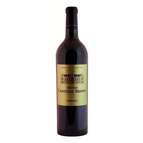 Margaux 2010 | Cantenac Brown (1*75cl)