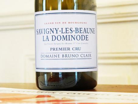 """Outstanding"" Bruno Clair Savigny-lès-Beaune La Dominode 2009, BEST PRICE IN THE WORLD"