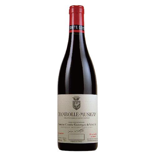 Chambolle-Musigny 1er Cru 1998 | Comte de Vogue (1*75cl)
