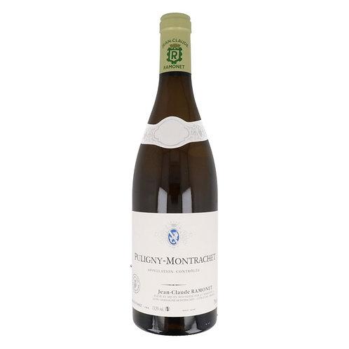 Puligny-Montrachet 2017 | Ramonet (1*75cl)