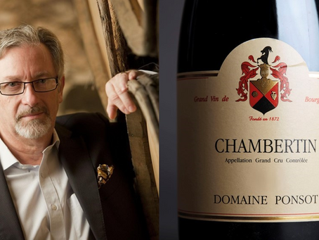A Fine Selection of Domaine Ponsot from 2001 to 2014, Best Market Prices!
