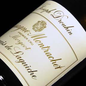 27% Below Market Price - 2015 Joseph Drouhin Chassagne-Montrachet Marquis de Laguiche