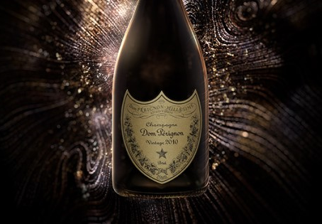 "NEW Dom Pérignon Release: The 2010 Vintage ""Lovely To Drink Already"""