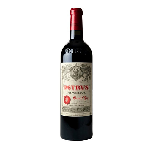 Pomerol Grand Cru 2010 | Petrus (1*750ml)