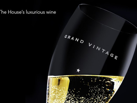 From HK$425/bt Only! Moët & Chandon Grand Vintage In-stock