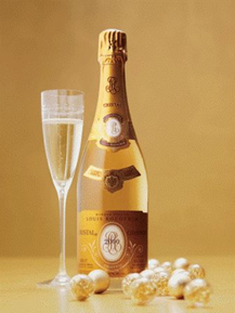Louis Roederer Cristal Parcel - A Complete Collection from 1989 to 2009