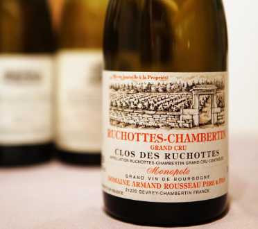 Burgundy Trip Highlight #6 - New Purchases incl. Leroy, Prieure Roch, Rousseau, Meo Camuzet, Joseph