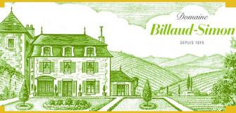 Exclusive Offer - Up to 95 pts, Mature Grand Cru Chablis from Billaud Simon, at HK$500+ per bottle
