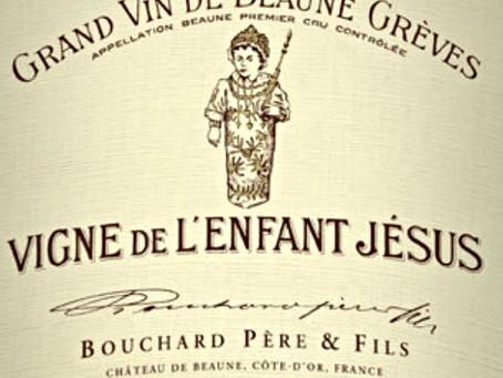 """Further Availability! """"Outstanding richness"""" AM, Bouchard """"Grèves Vigne de l'Enfa"""