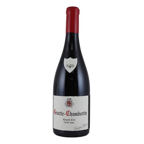 Griotte-Chambertin Grand Cru Vieille Vigne 2006 | Fourrier (1*75cl)