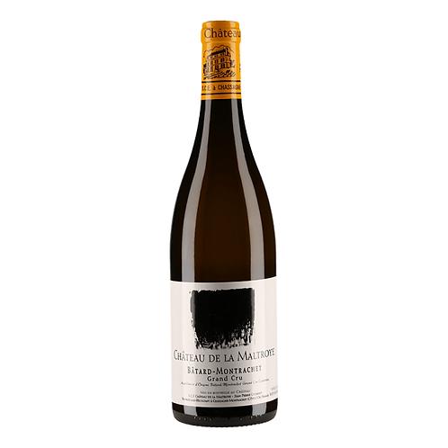 Batard-Montrachet Grand Cru 2017 | Chateau de la Maltroye (1*75cl)