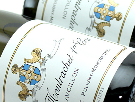 Domaine Leflaive Selection of 1er Cru and Grand Crus from 2006 to 2014