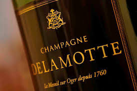 Champagne Delamotte - A Selection of Blanc de Blancs NV, 2007 and Rare Collection Magnums