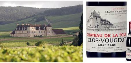 93pts Allen Meadows, Only HK$790/Bt - Château de La Tour Clos-Vougeot Grand Cru 2012