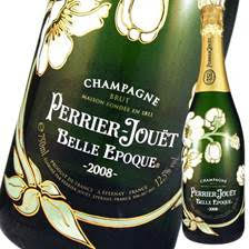 """Perrier-Jouët Belle Epoque 2008: """"The best champagne from this fabulous vintage"""" Richard J"""