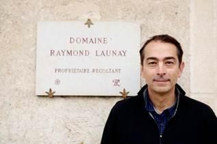Domaine Raymond Launay