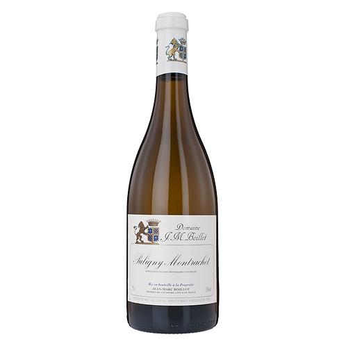 Puligny Montrachet 2014   Jean-Marc Boillot (1*750ml)