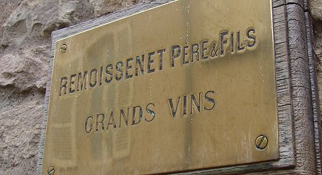 1966 to 1997 Ex-Domaine Library Stock from Remoissenet Père et Fils