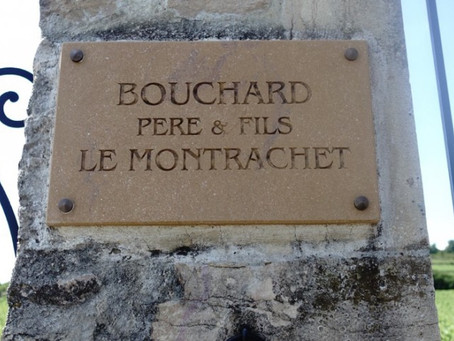 The Best of Bouchard Pere & Fils in an exceptional 2015