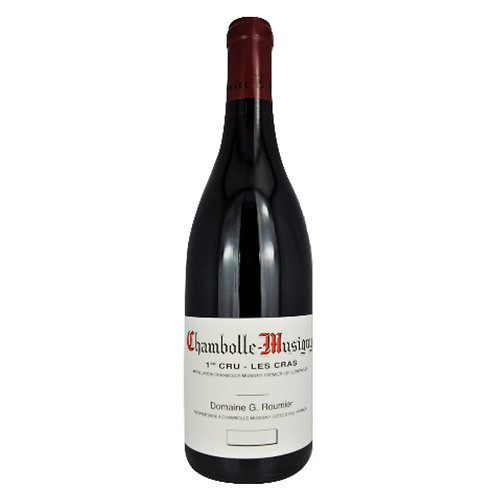 Chambolle-Musigny Les Cras 1er Cru 2010 | Georges Roumier (1*75cl)