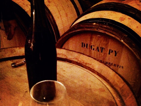Dugat Py 2015 Release - incl. the Highly Sought-after Mazis Chambertin