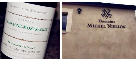 Michel Niellon Chassagne-Montrachet 2009 at HK$380/Bt and Batard-Montrachet & Chevalier-Montrachet