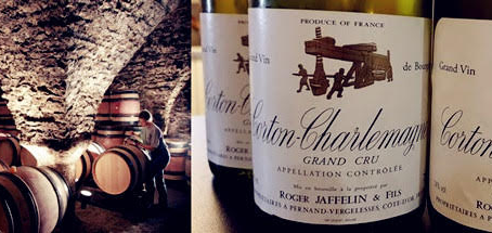 A Week of Burgundy Grand Crus #2: Ex-Domaine Corton-Charlemagne 2008 at Only HK$680/bt, Last 36 Bott