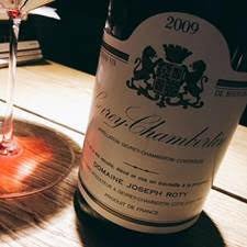 Tasted Last Night and We Highly Recommend! Domaine Joseph Roty Gevrey Chambertin 2009