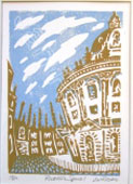 Radcliffe Square I