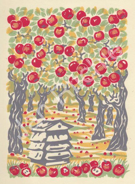 Honey & Apples