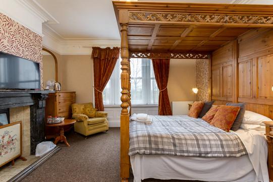 Park Broom Hotel Carlisle