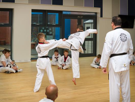 Northern Taekwondo