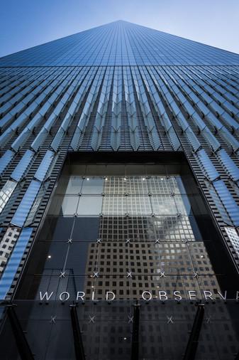 World Trade Centre New York