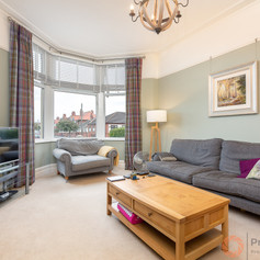 Lounge photography for a local agent