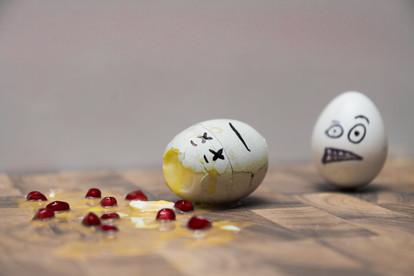Dead Eggs