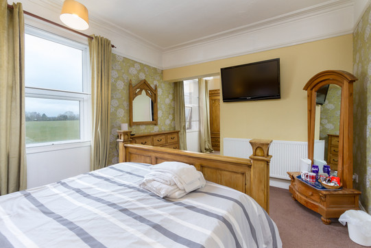 Yorkshire Guesthouse