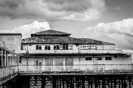 Welsh Pier