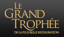 Grand Trophée de la plus belle restauration