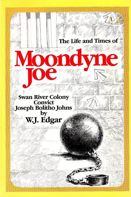 Moondyne Joe
