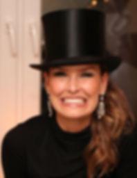 Zauberin Kerstin Zauberer