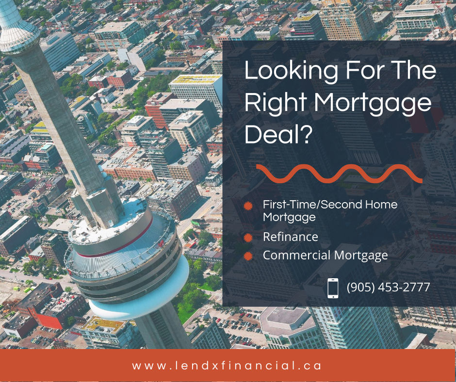 LendX Financial - Display Ad (Remarketin