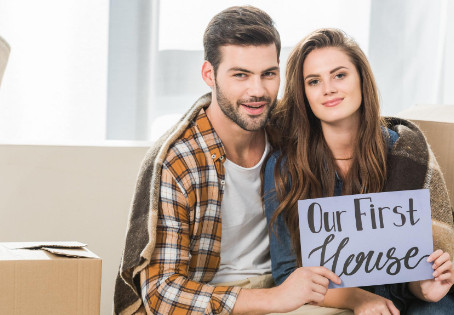 First-Time Home Buyer Incentive: Four Points You Must Know