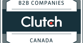 Upgrade My Site Proud To Be Named A Top Canadian Firm By Clutch