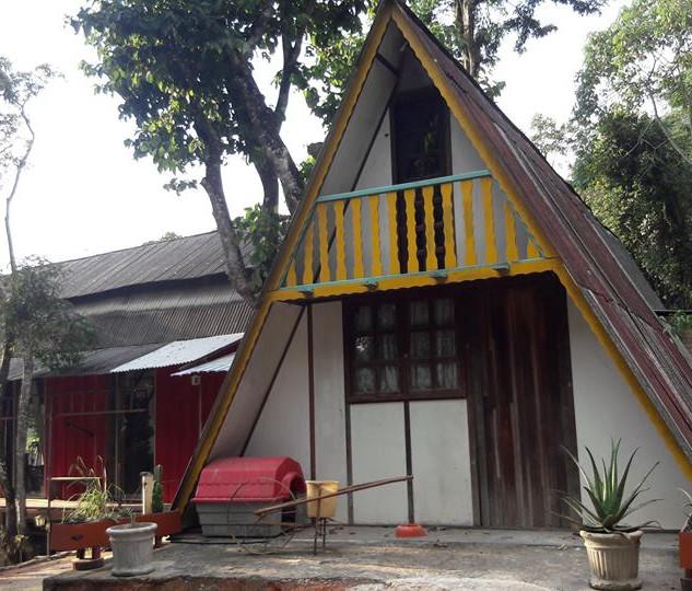 casa chale