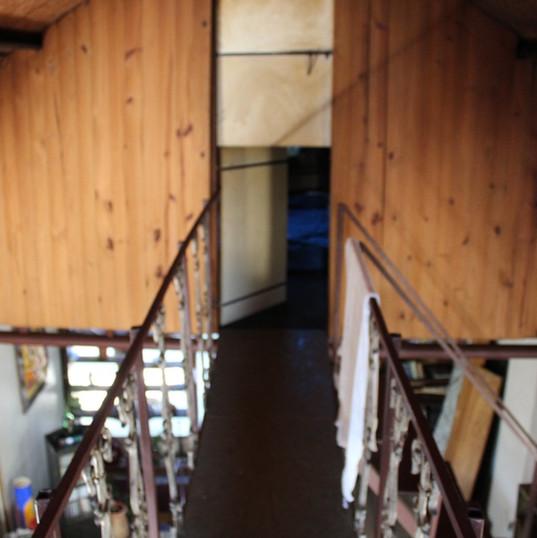 corredor quartos