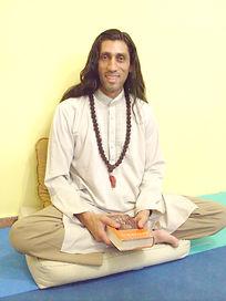 Shaiva Vijnanacharya