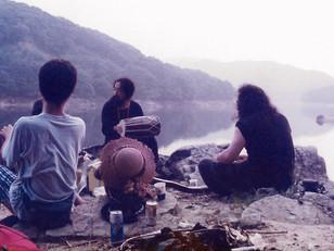 Makoto Kawabata: Early encounters with Acid Mothers Temple
