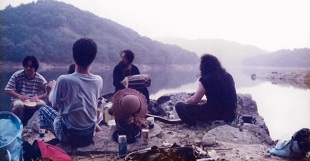 Early Acid Mothers Temple, A Cosmic Narration